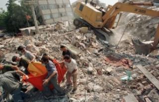 17 Ağustos Depremi'nin 22. yıl dönümü: Kaç...