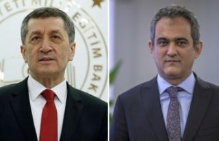 Milli Eğitim Bakanı Ziya Selçuk istifa etti; yerine...