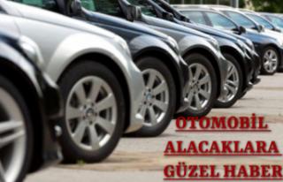 Resmi Gazete'de yayınlandı: ÖTV matrahları...