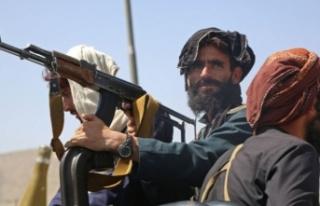 Taliban 10 günde Afganistan'da kontrolü nasıl...
