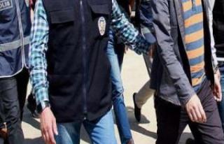 449 kişiye Afrin gözaltısı