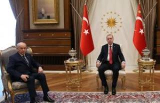 Cumhurbaşkanı Erdoğan'dan Erken Seçim Açıklaması...