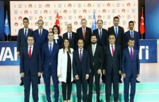 Cumhurbaşkanı kızgın mı? Urfa adaylarıyla ilk...