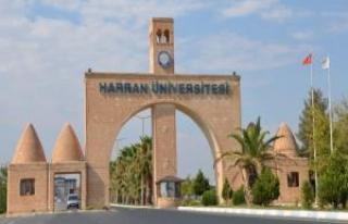 Görevde yükselme sınavı Urfa'da yapılacak