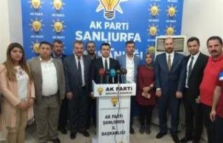 İşte AK Parti'de aday adayı sayısı ve temayül...