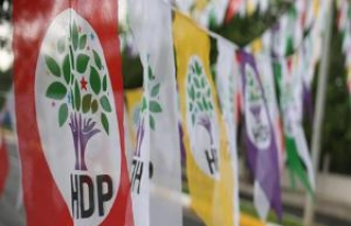 İşte HDP Urfa milletvekili aday adayları!