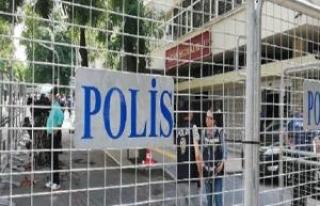 Sandık Gücü gönüllüsü, 24 Haziran'da Şanlıurfa'da...