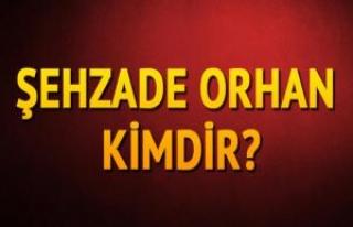 Şehzade Orhan kimdir? Neden Bizans içerisinde?