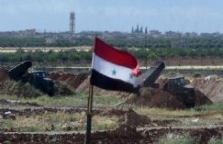 Rusya, Türkiye ve İran'ın ortak Suriye bildirisinin...
