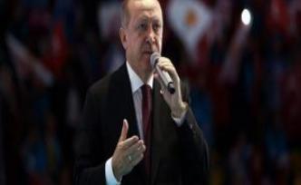Erdoğan'ın açıkladığı AKP seçim beyannamesinden: OHAL sürecek!