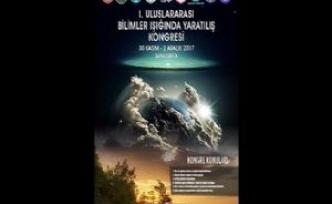 Şanlıurfa'da yaratılış gerçeği tartışılacak