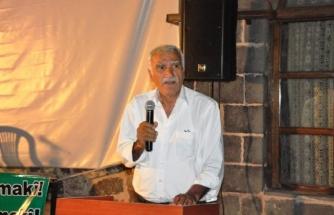 Kürt Kültür Derneği'nden Şex Said Anma Gecesi