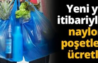 Plastik poşetlere fiyatlandırma tarifesi tepki çekiyor