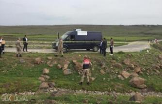 Minibüste silahlı saldırıya uğrayan şahıs hayatını kaybetti