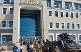 """Siverek'te """"arazi anlaşmazlığı çatışması"""" değil """"Katliam"""" iddiası"""