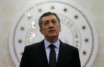 Bakan Selçuk açıkladı: Uzaktan eğitim 31 Mayıs'a kadar uzatıldı