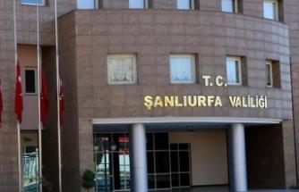 Şanlıurfa'da Karantinaya alınan yerleşim yerleri açıklandı!