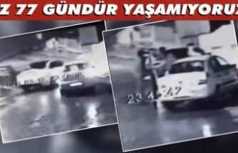 """Siverek'te öldürülen Sidar'ın ailesi """"çürümüşlük bitsin"""""""