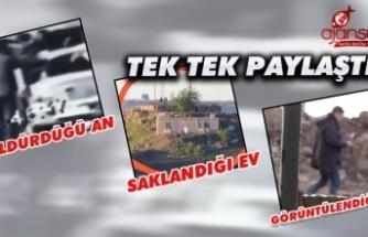 Siverek'teki Uygurlar Cinayetine ilişkin yeni iddialar ortaya atıldı!