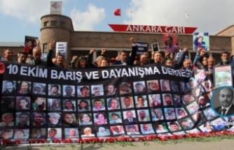 Gar Katliamı davasında 9 sanığa 101'er kez ağırlaştırılmış müebbet cezası onandı