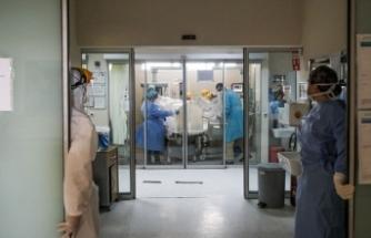 Türkiye'de Koronavirüs | En yüksek can kaybı açıklandı
