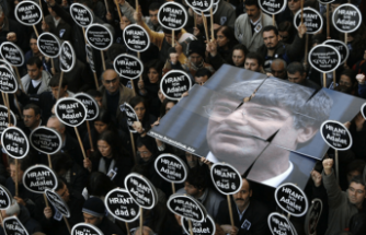 50 soruda Hrant Dink cinayeti dosyası: 14 yıllık adalet mücadelesi hâlâ sonuç vermedi