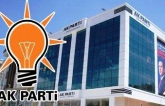 AK Parti'de adayların sınavı bugün başlıyor