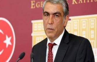 Eski HDP Milletvekili İbrahim Ayhan kalp krizinden vefat Etti