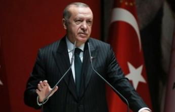 Erdoğan, AKP'nin İstanbul adaylarını açıkladı