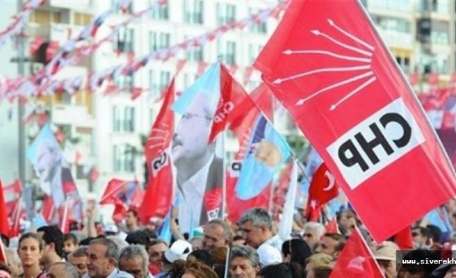 CHP, 105 belediye başkan adayını belirledi; işte o isimler