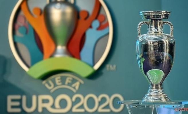 EURO 2020'de Türkiye'nin rakipleri belli oldu