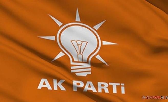 AK Parti Siverek meclis üyeleri açıklandı