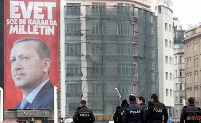 """Türkiye, """"Özgürlük Raporu""""nda Madagaskar ve Irak'ın gerisinde kaldı"""