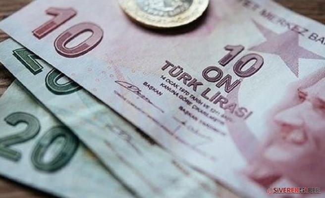 Memur maaşlarının zam oranları belli oldu