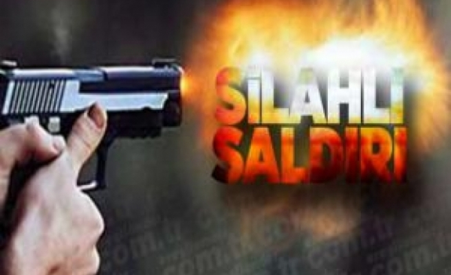 Siverek'te Gece Geç Saatlerde Silah Sesleri Yükseldi