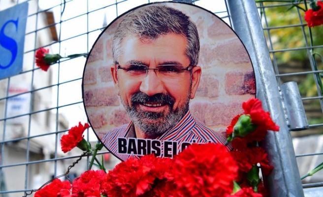 Tahir Elçi cinayetinden 4 yıl sonra, delillerin karartıldığı ifadesi resmen dosyaya girdi