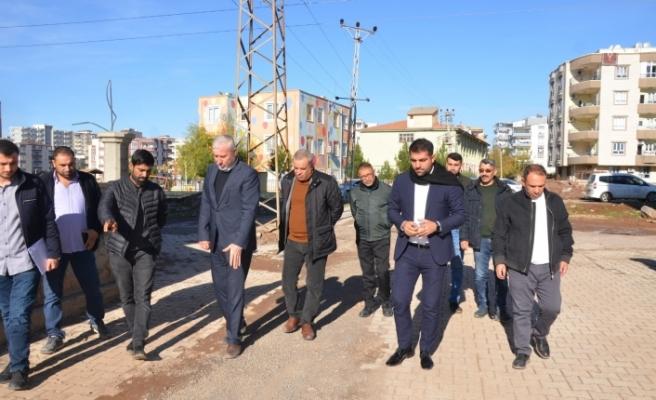 Belediye Başkan Yardımcısı Karavar'dan Kazılarla ilgili açıklama