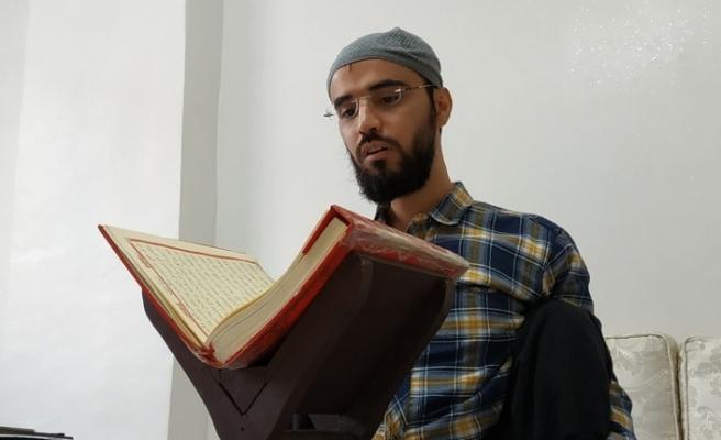 Şair Hasan Adsoy hayatını kaybetti