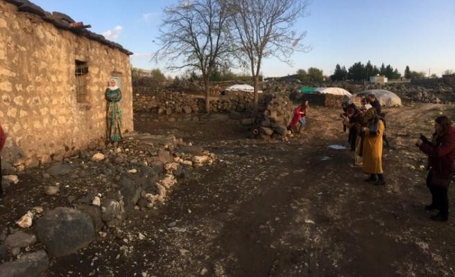 Siverek'te Temel Fotoğrafçılık Eğitimine Yoğun İlgi