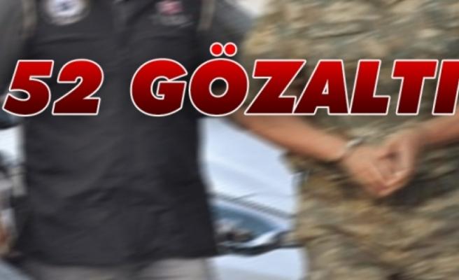 Urfa'daki komutan gözaltına alındı!