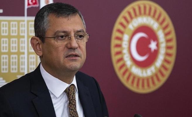 CHP Grup Başkanvekili Özel'den 'gece yarısı operasyonu' açıklaması