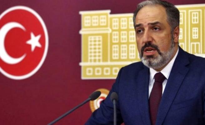 Mustafa Yeneroğlu'ndan YÖK Kanunu'ndaki değişikliğe tepki