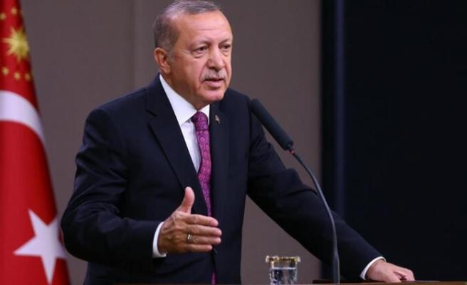 Cumhurbaşkanı Açıkladı; İşte Koronavirüs Yeni Tedbirleri