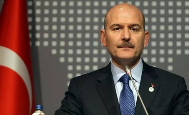 İçişleri Bakanı Soylu: 3 günlük tedbir sonrası rehavete kapılmayalım