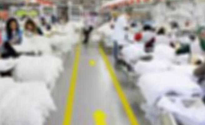 Siverek'te Tekstil Firmasında İhmal Karantinayı Beraberinde Getirdi