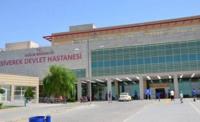Siverek Devlet Hastanesi Koronavirüs Tedavisi iddialarına yanıt