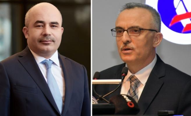 16 ay içinde iki Merkez Bankası Başkanı görevden alındı