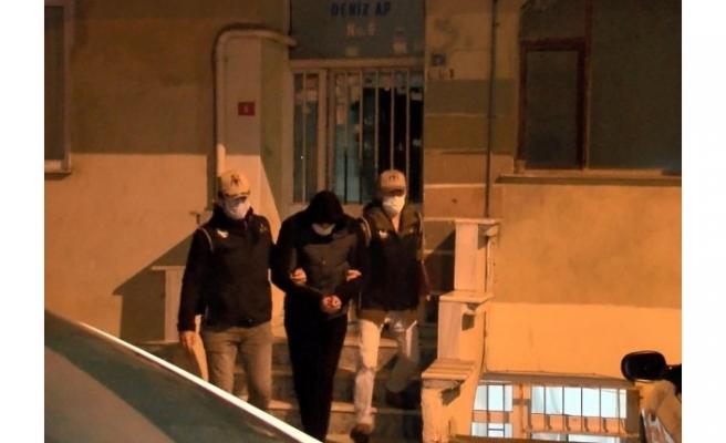 21 ilde operasyon! Çok sayıda şüpheli gözaltına alındı