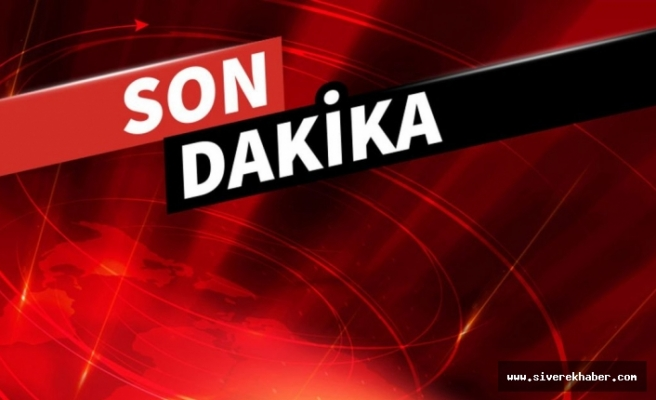 Siverek Belediyesi'nin Avukatı vuruldu