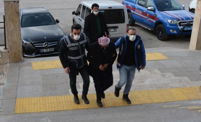 7 Yıldır firari olan cinayet zanlısı tutuklandı